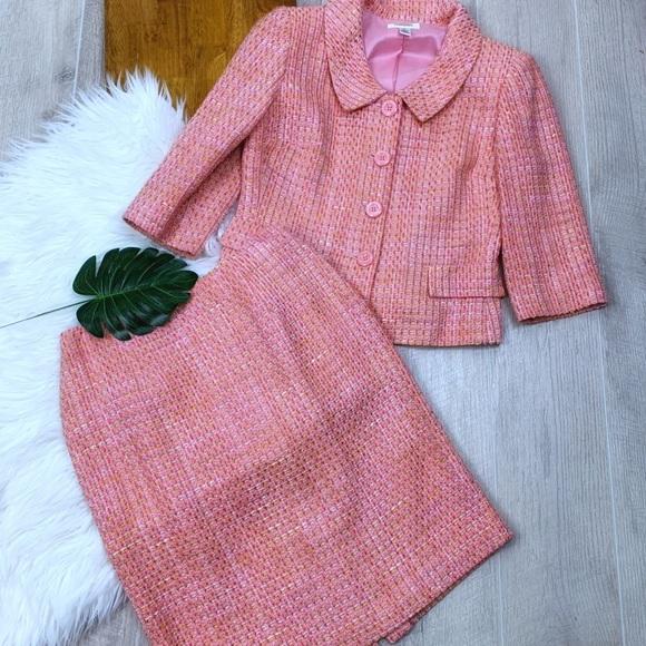 Talbots Dresses & Skirts - FINAL PRICE Talbots | 2 piece Skirt suit